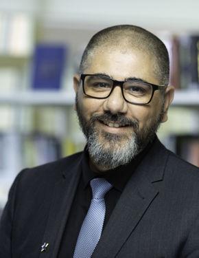 Salim Foughali