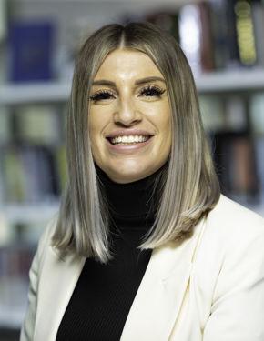 Hannah McDermott